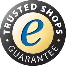 Siegel - Trusted Shops